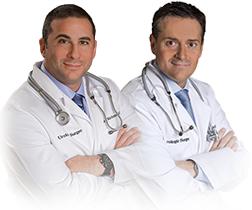 Marc Richman, M.D. and Shane Geib, M.D.